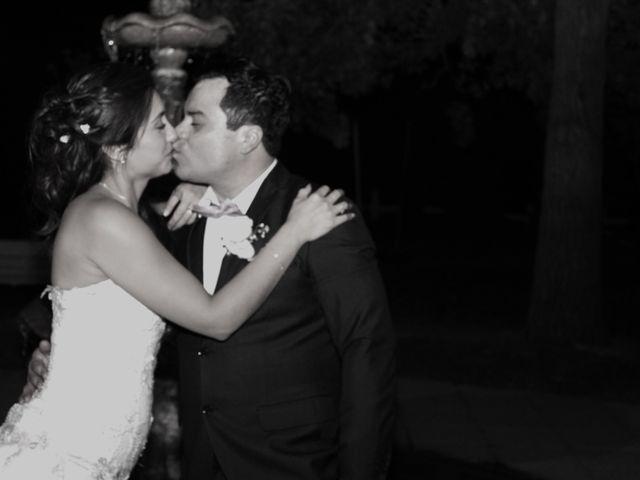 El matrimonio de Juan José y Bárbara en Rancagua, Cachapoal 87