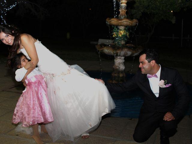 El matrimonio de Juan José y Bárbara en Rancagua, Cachapoal 90