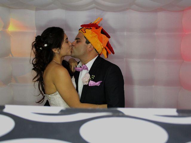 El matrimonio de Juan José y Bárbara en Rancagua, Cachapoal 93
