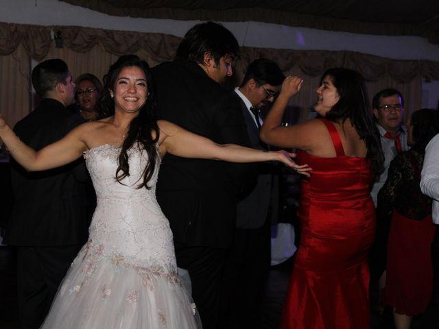 El matrimonio de Juan José y Bárbara en Rancagua, Cachapoal 99