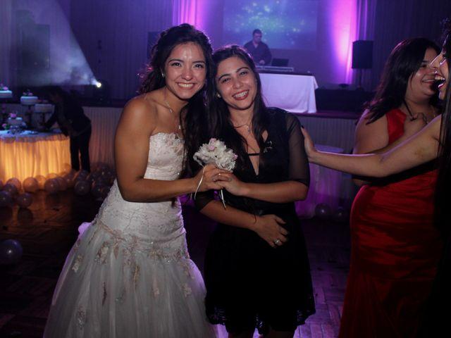 El matrimonio de Juan José y Bárbara en Rancagua, Cachapoal 102