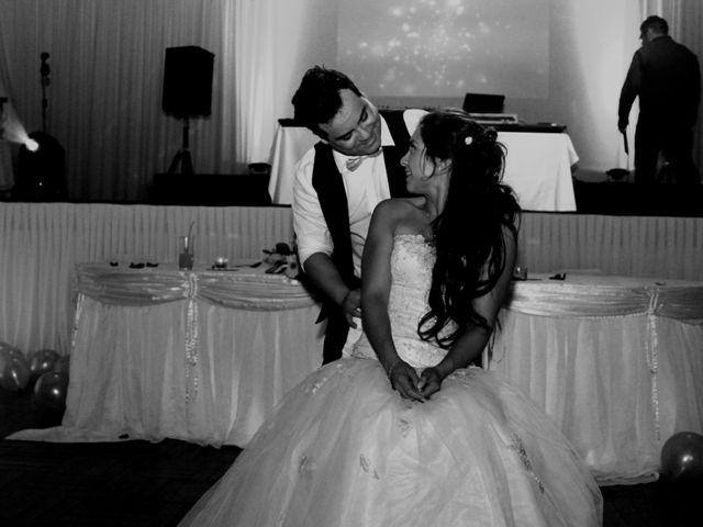 El matrimonio de Juan José y Bárbara en Rancagua, Cachapoal 107