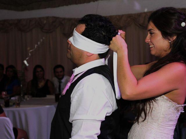 El matrimonio de Juan José y Bárbara en Rancagua, Cachapoal 108