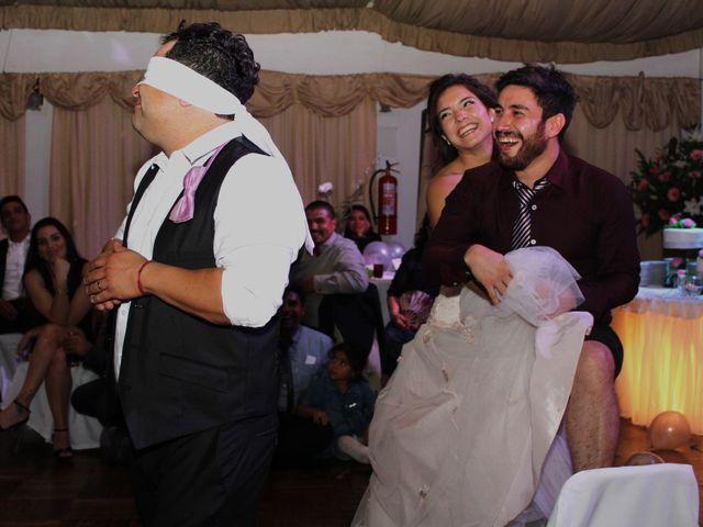 El matrimonio de Juan José y Bárbara en Rancagua, Cachapoal 110