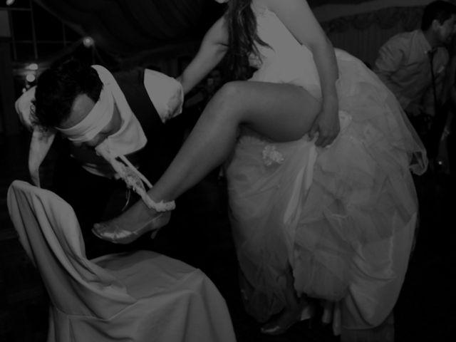 El matrimonio de Juan José y Bárbara en Rancagua, Cachapoal 113