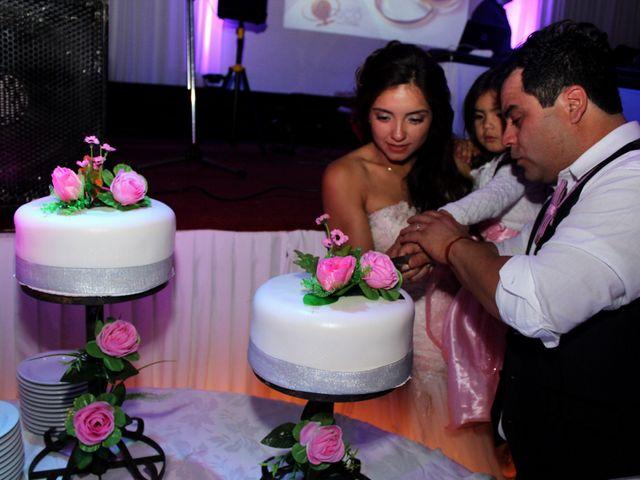 El matrimonio de Juan José y Bárbara en Rancagua, Cachapoal 119