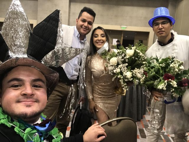 El matrimonio de Cesar y Javier en Santiago, Santiago 9