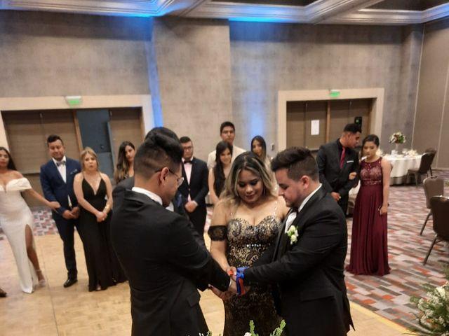 El matrimonio de Cesar y Javier en Santiago, Santiago 16