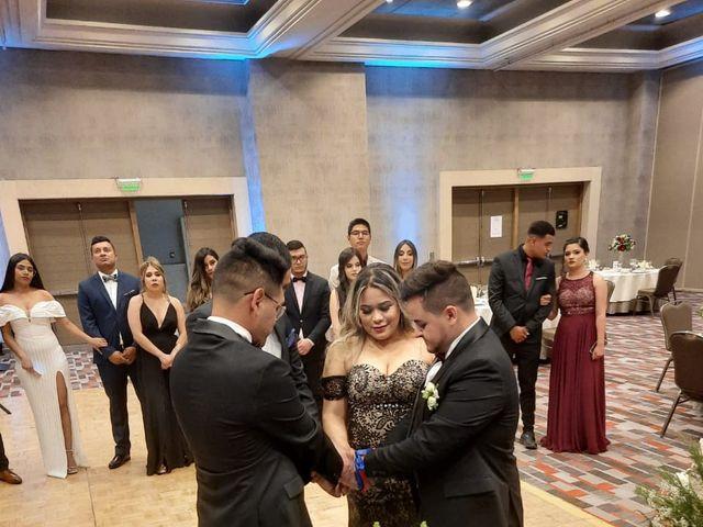 El matrimonio de Cesar y Javier en Santiago, Santiago 17