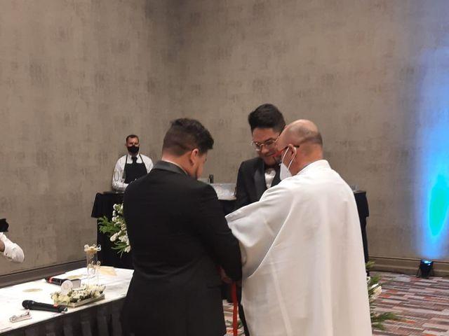 El matrimonio de Cesar y Javier en Santiago, Santiago 19