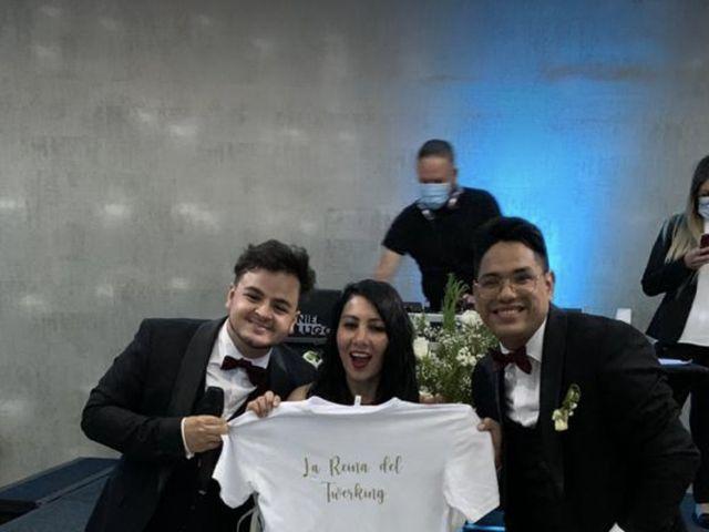 El matrimonio de Cesar y Javier en Santiago, Santiago 2