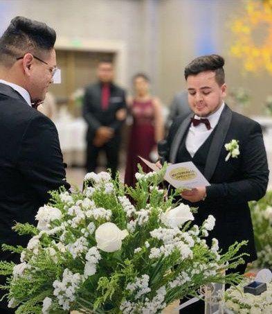 El matrimonio de Cesar y Javier en Santiago, Santiago 12