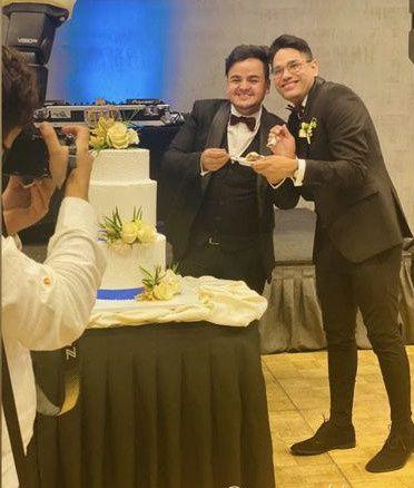 El matrimonio de Cesar y Javier en Santiago, Santiago 20