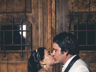 El matrimonio de Evelin y Jonathan 2