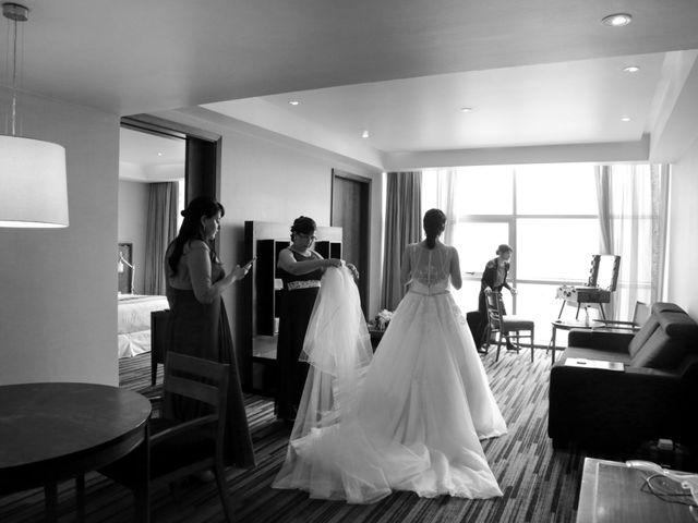El matrimonio de José y Vanessa en Valdivia, Valdivia 11