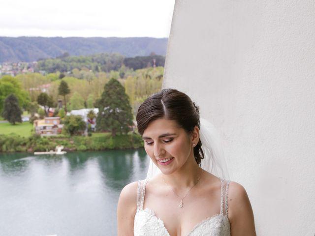 El matrimonio de José y Vanessa en Valdivia, Valdivia 12
