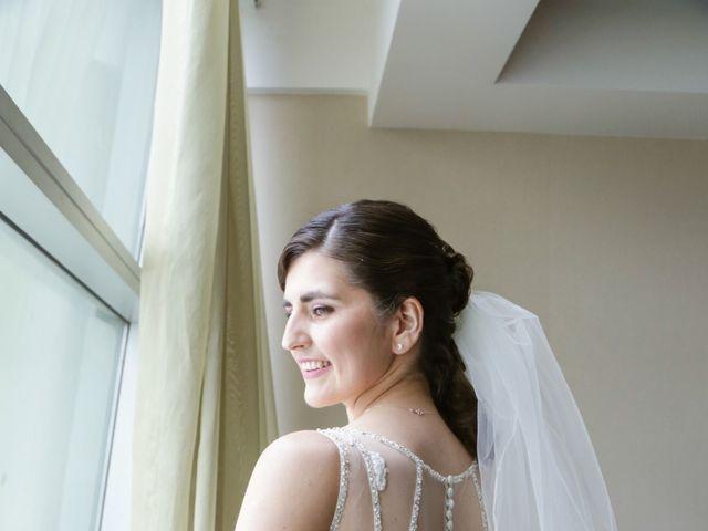 El matrimonio de José y Vanessa en Valdivia, Valdivia 15