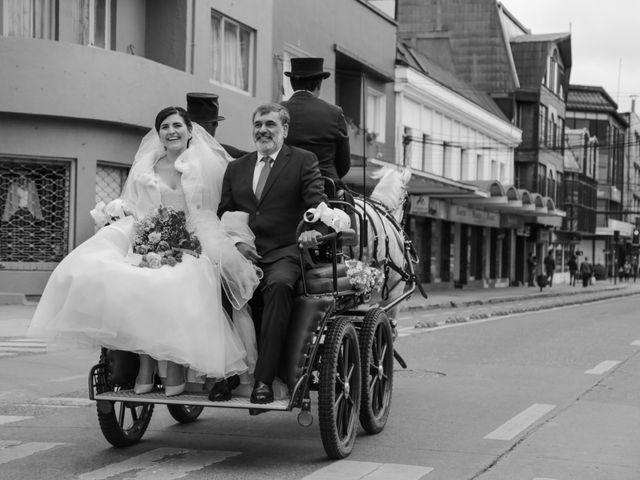 El matrimonio de José y Vanessa en Valdivia, Valdivia 20
