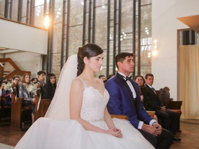 El matrimonio de José y Vanessa en Valdivia, Valdivia 22