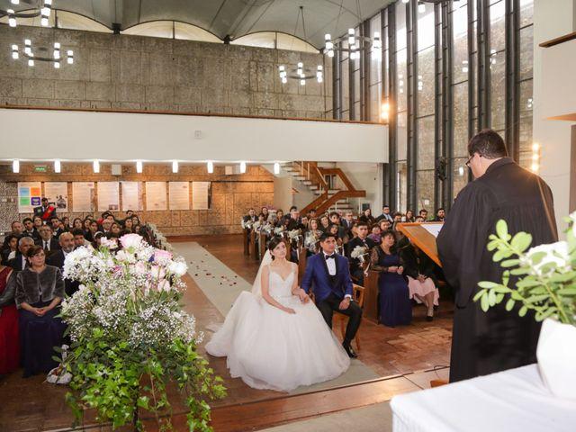 El matrimonio de José y Vanessa en Valdivia, Valdivia 23