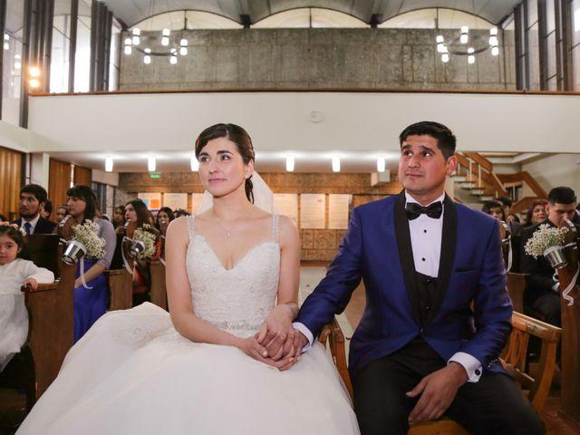 El matrimonio de José y Vanessa en Valdivia, Valdivia 24