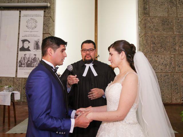 El matrimonio de José y Vanessa en Valdivia, Valdivia 25
