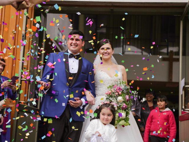 El matrimonio de José y Vanessa en Valdivia, Valdivia 27