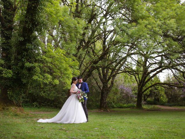 El matrimonio de José y Vanessa en Valdivia, Valdivia 29