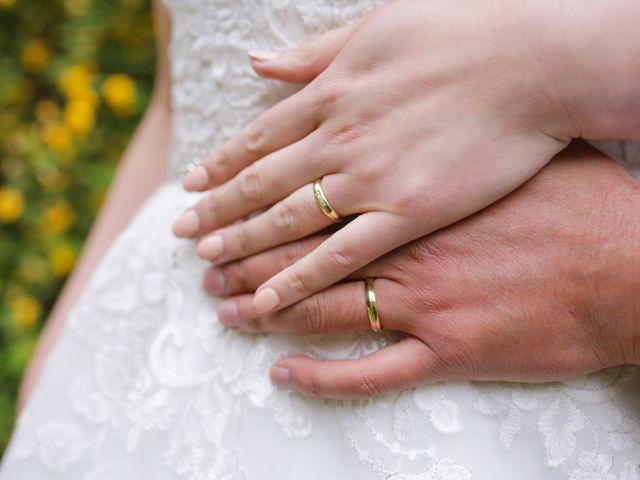 El matrimonio de José y Vanessa en Valdivia, Valdivia 30