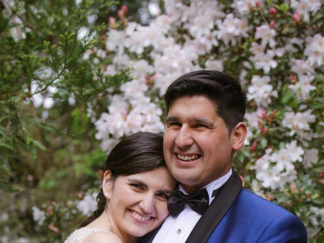 El matrimonio de José y Vanessa en Valdivia, Valdivia 31