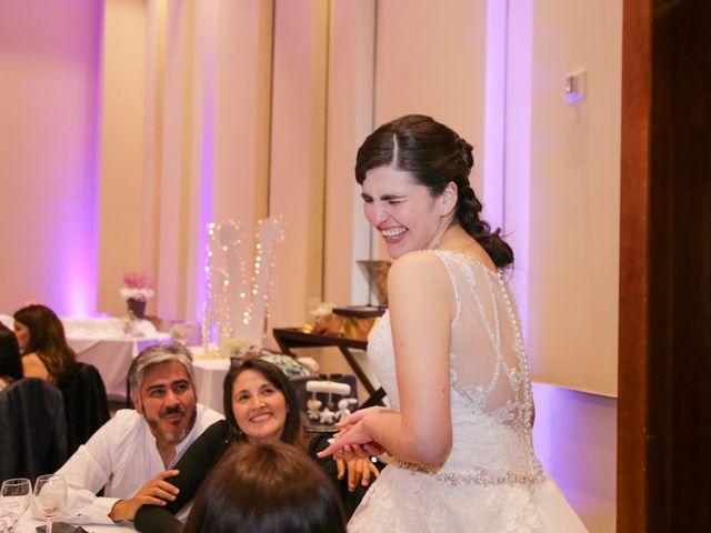 El matrimonio de José y Vanessa en Valdivia, Valdivia 35