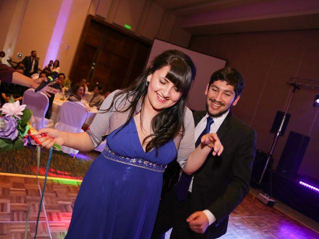 El matrimonio de José y Vanessa en Valdivia, Valdivia 36
