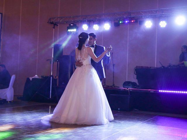 El matrimonio de José y Vanessa en Valdivia, Valdivia 38