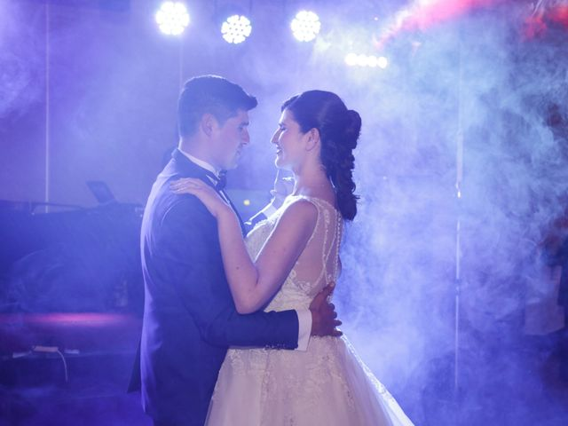 El matrimonio de José y Vanessa en Valdivia, Valdivia 39