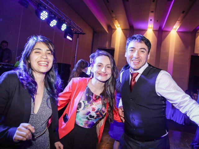 El matrimonio de José y Vanessa en Valdivia, Valdivia 40
