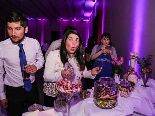 El matrimonio de José y Vanessa en Valdivia, Valdivia 41