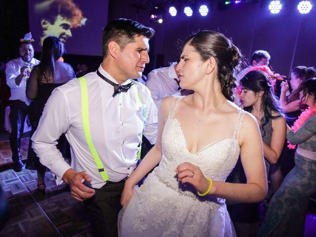 El matrimonio de José y Vanessa en Valdivia, Valdivia 47