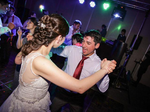 El matrimonio de José y Vanessa en Valdivia, Valdivia 48