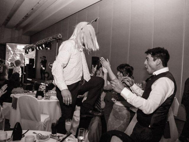El matrimonio de José y Vanessa en Valdivia, Valdivia 49