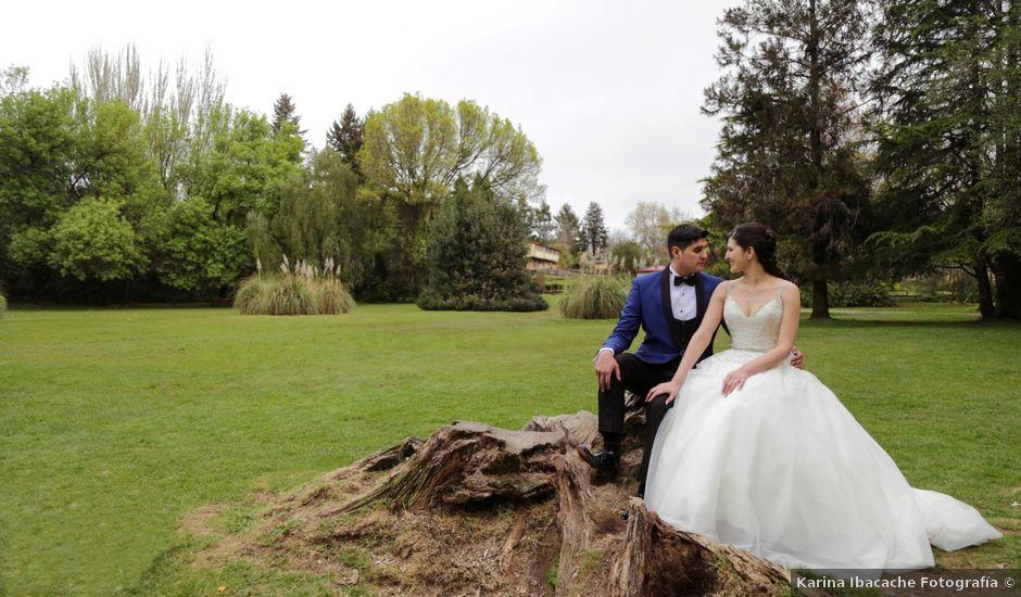 El matrimonio de José y Vanessa en Valdivia, Valdivia