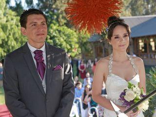 El matrimonio de Karen y Jimmy 2
