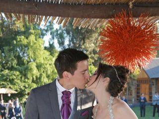 El matrimonio de Karen y Jimmy 3