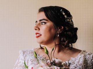 El matrimonio de Camila y Danilo 3
