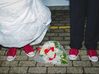 El matrimonio de Viviana y Jaime 2