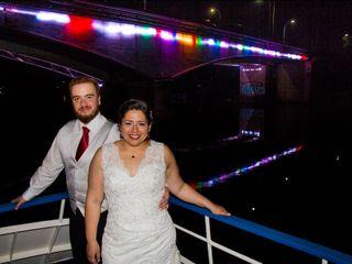 El matrimonio de Viviana y Jaime 3