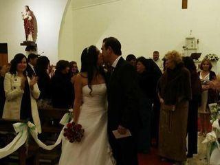 El matrimonio de Cesar y Yelda 2