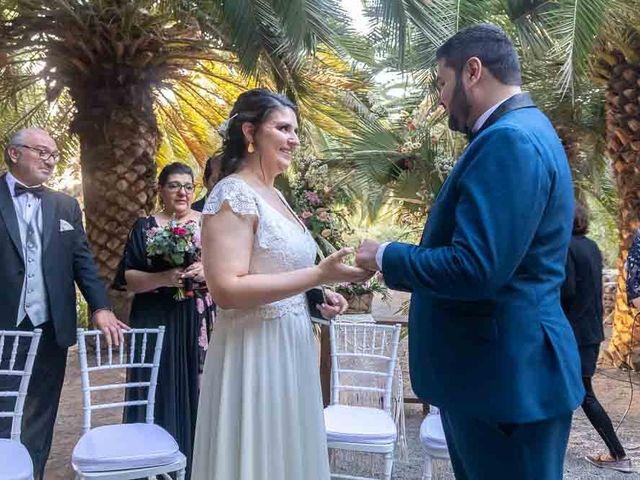 El matrimonio de José Agustín y Camila en San Bernardo, Maipo 29