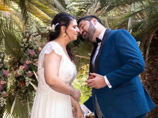El matrimonio de José Agustín y Camila en San Bernardo, Maipo 33
