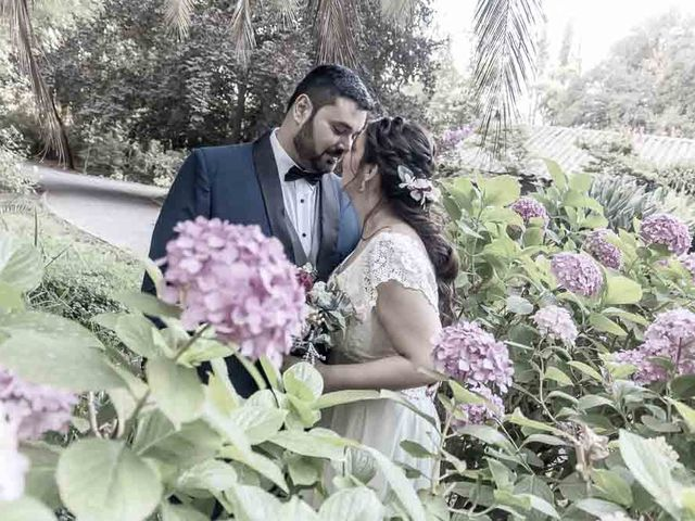 El matrimonio de José Agustín y Camila en San Bernardo, Maipo 41
