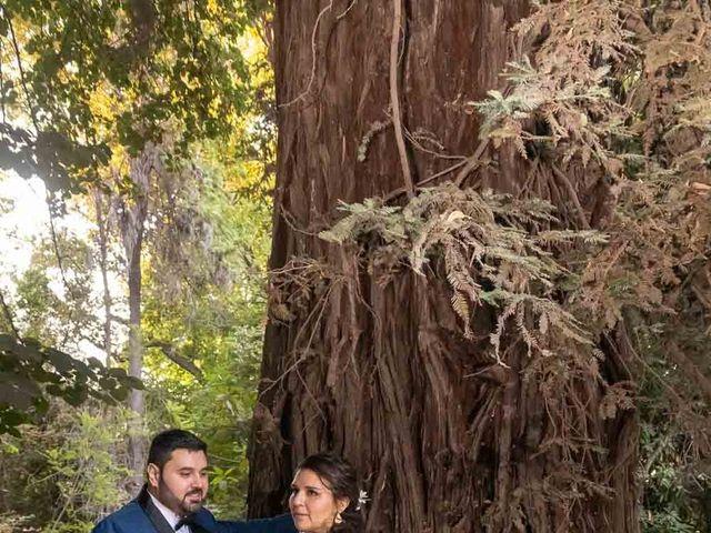 El matrimonio de José Agustín y Camila en San Bernardo, Maipo 59